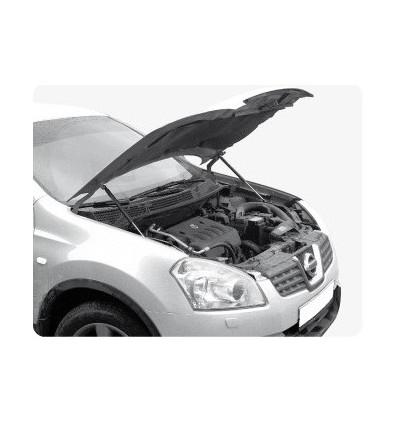 Амортизатор капота на Nissan Qashqai KU-NI-QK00-00