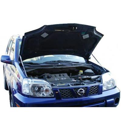 Амортизатор капота на Nissan X-Trail KU-NI-XT30-00