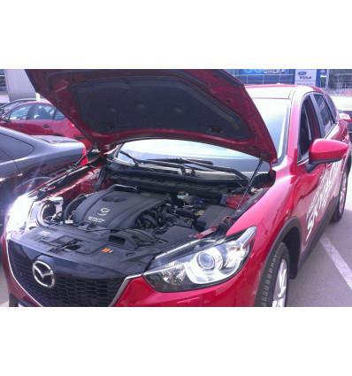 Амортизатор капота на Mazda CX-5 KU-MZ-CX05-00