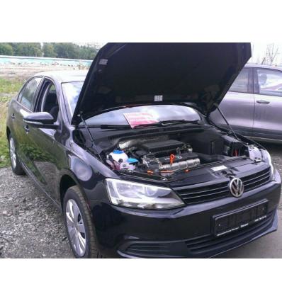 Амортизатор капота на Volkswagen Jetta KU-VW-JT00-00