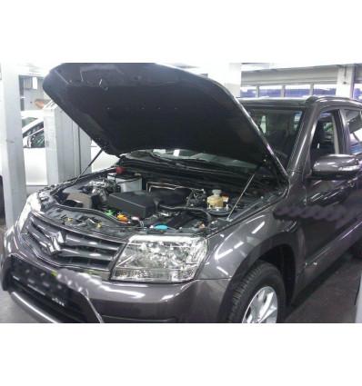 Амортизатор капота на Suzuki Grand Vitara KU-SZ-GV00-00