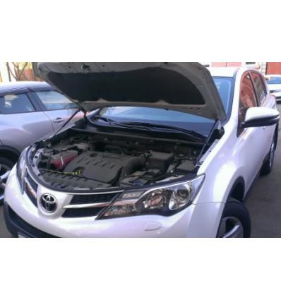 Амортизатор капота на Toyota Rav 4 KU-TY-RV04-00