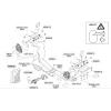 Фаркоп на Nissan X-Trail 493800