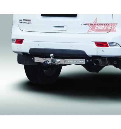 Фаркоп на Chevrolet Trailblazer CTRB.10.4075