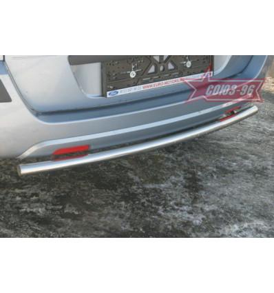 Защита задняя на Ford Fusion FFUS.75.0062