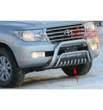 Защита нижняя на Toyota Land Cruiser 200 TC20.59.0563