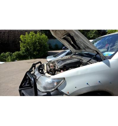 Амортизатор (упор) капота на Toyota Hilux KU-TY-HX00-00