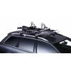 Багажник для лыж и сноубордов Thule Deluxe 727
