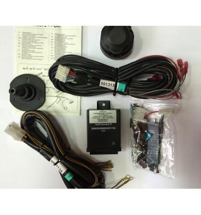 Универсальная электрика с блоком Smart Connect  13-pin UniConnect2