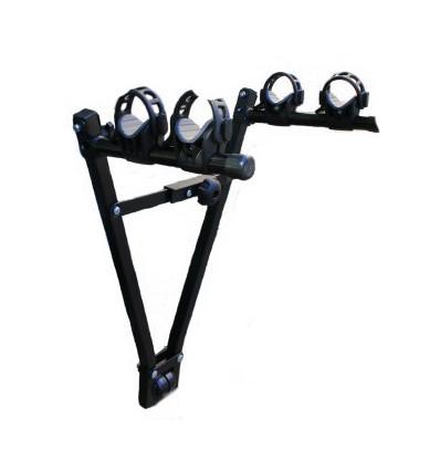 Велобагажник на фаркоп Atlant Twin Rider 8578