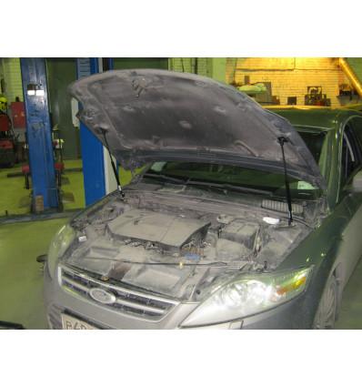 Амортизатор (упор) капота на Ford Mondeo 08.UP 2778