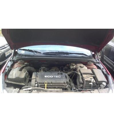 Амортизатор (упор) капота на Chevrolet Cruze BD01.02