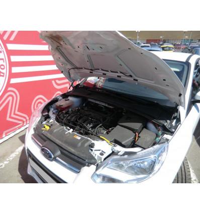 Амортизатор (упор) капота на Ford Focus 3 BD02.04