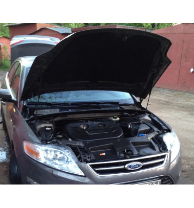 Амортизатор (упор) капота на Ford Mondeo BD02.03