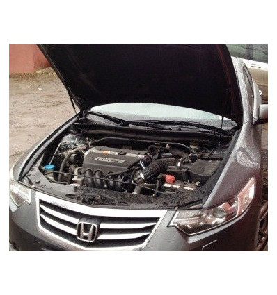 Амортизатор (упор) капота на Honda Accord BD03.01