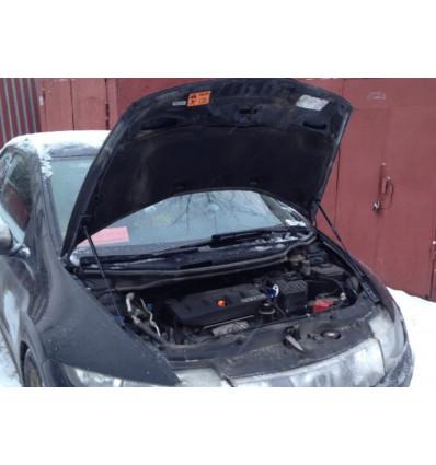 Амортизатор (упор) капота на Honda Civic BD03.02