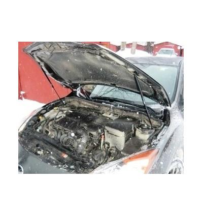 Амортизатор (упор) капота на Mazda 3 BD06.01