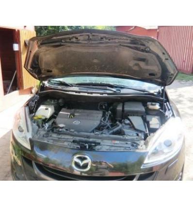 Амортизатор (упор) капота на Mazda 5 BD06.02