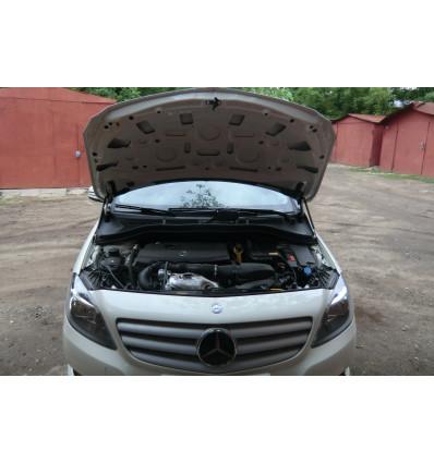 Амортизатор (упор) капота на Mercedes-Benz B BD07.04