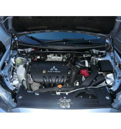 Амортизатор (упор) капота на Mitsubishi Lancer BD08.02