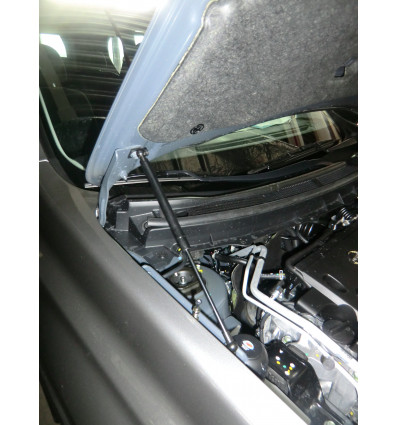 Амортизатор (упор) капота на Nissan X-Trail BD09.10