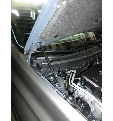 Амортизатор (упор) капота на Nissan X-Trail BD09.11