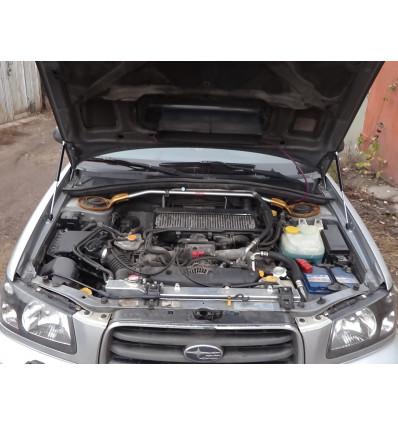 Амортизатор (упор) капота на Subaru Forester BD17.01