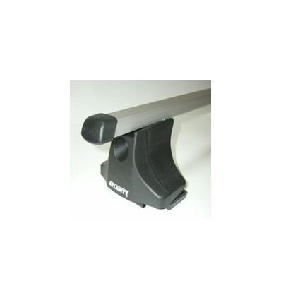 Багажник на крышу для Уаз Патриот 8809+8826+8849
