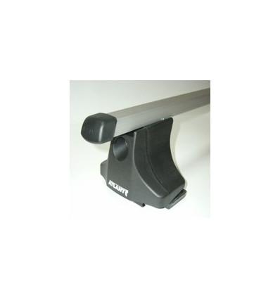 Багажник на крышу для Лада Калина 8809+8825+8601
