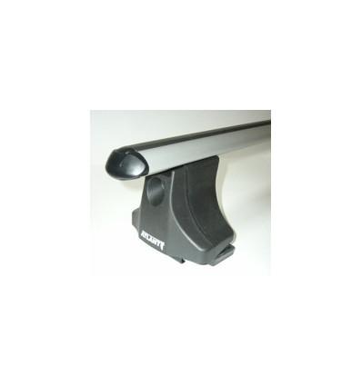 Багажник на крышу для Лада Приора 8809+8827+8879
