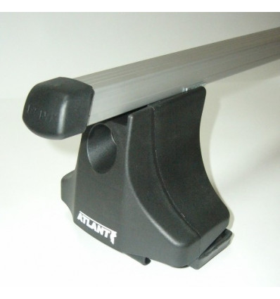 Багажник на крышу для Citroen C4 8709+8825+8757