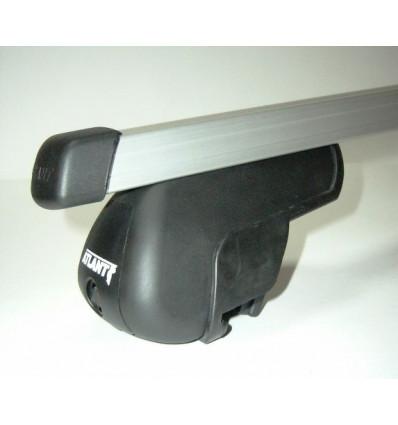 Багажник на крышу для Chevrolet Captiva 8810+8826