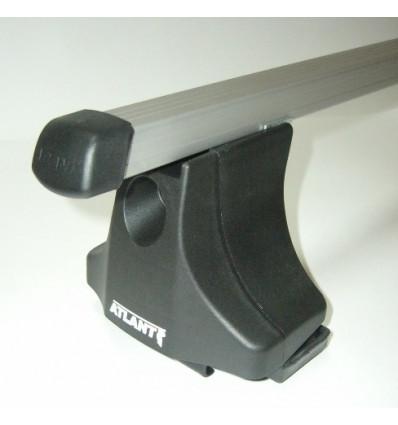 Багажник на крышу для Chevrolet Lacetti 8809+8826+8865
