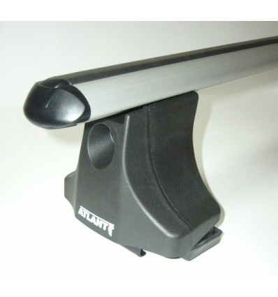 Багажник на крышу для Chevrolet Aveo 8809+8828+8836