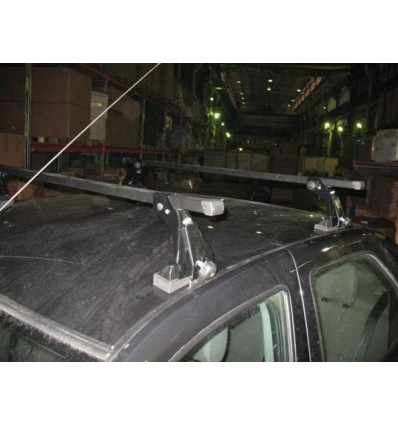 Багажник на крышу для Renault Logan 8919