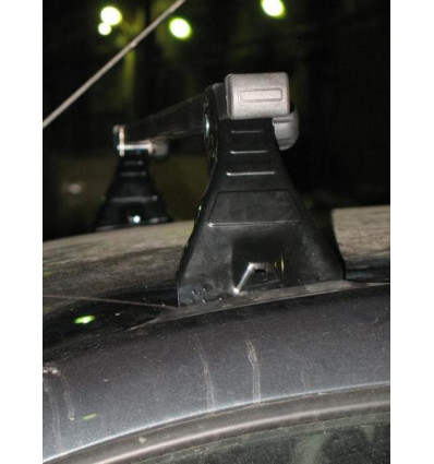 Багажник на крышу для Renault Logan 8909