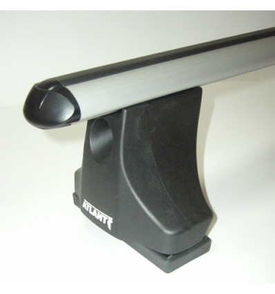 Багажник на крышу для Hyundai Solaris 8709+8827+8734