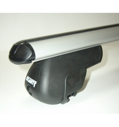 Багажник на крышу для Skoda Roomster 8810+8827