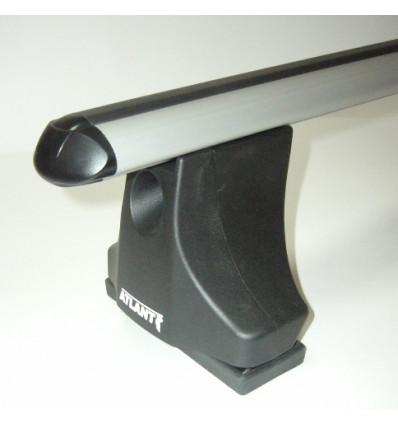 Багажник на крышу для Chevrolet Lacetti 8809+8827+8837
