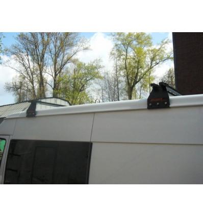 Багажник на крышу для Ford Transit 8926+8927