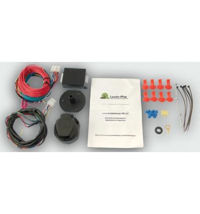 Универсальная электрика Лидер Плюс с блоком Smart Connect KPL-024