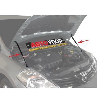 Амортизатор (упор) капота на Nissan Tiida UNITID011