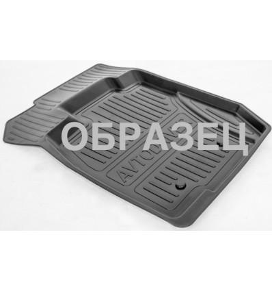 Коврик в салон ВАЗ-2170 Лада Приора ADRJET007