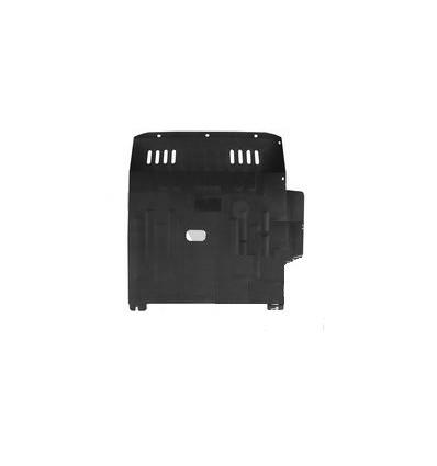 Защита картера двигателя и кпп на Citroen Jumper 17.815.C2