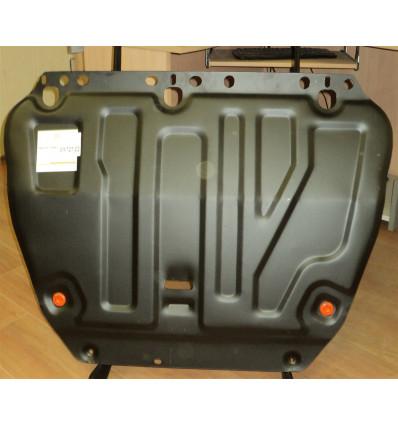 Защита картера двигателя и кпп на Ford Focus 3 03.727.C2