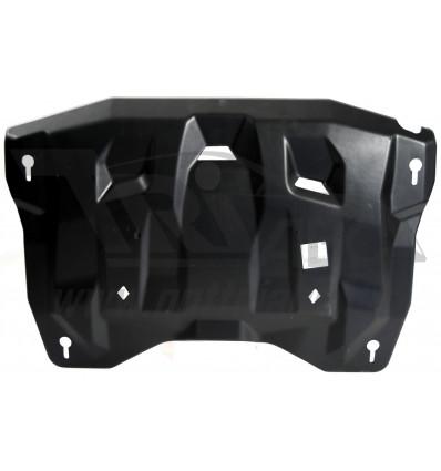 Защита картера и КПП для Nissan Pathfinder 15.17k