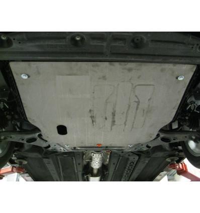 Защита картера двигателя и кпп на Kia Optima 04.724.C2