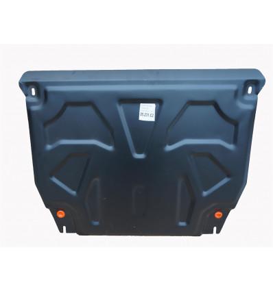 Защита картера двигателя и кпп на Kia Sorento 05.231.C2