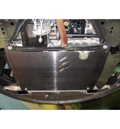 Защита картера двигателя и кпп на Opel Corsa 13.301.C2