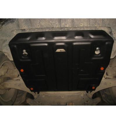 Защита картера двигателя и кпп на Toyota Venza 09.790.C2